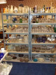 Bild från butiken